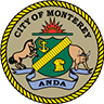 City of Monterey ANDA
